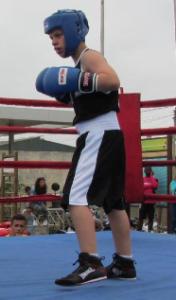 David Lisboa é o pugilista mais novo do SMD, começou o seu primeiro combate com 12 anos, no dia dos seus 13 anos efectuou o seu 3 combate. Campeonato Regional e duas Galas.